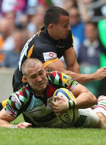 Zebre v Harlequins - Heineken Cup match preview