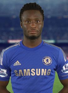 Picture of Mikel John Obi