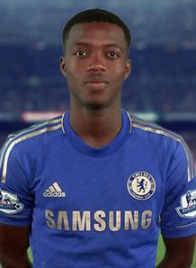 Picture of Nathaniel Chalobah