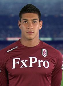 Picture of Neil Etheridge