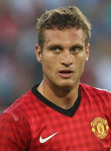 Picture of Nemanja Vidic