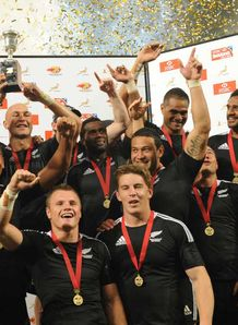 New Zealand Sevens PE 2011