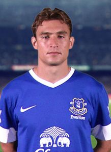 Picture of Nikica Jelavic
