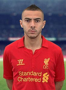 Picture of Oussama Assaidi