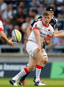 Owen Farrell Sale v Saracens
