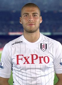 Picture of Pajtim Kasami