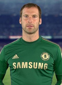 Picture of Petr Cech