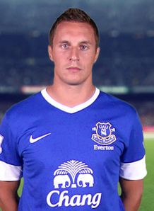 Picture of Phil Jagielka