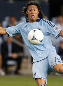 Picture of Roger Espinoza