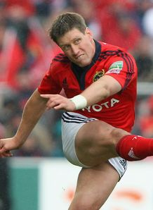 Ronan OGara  Munster