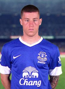 Picture of Ross Barkley