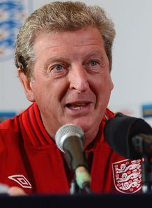 England manager Roy Hodgson would welcome winter break in Premier League