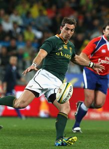 Ruan Pienaar SA v Eng 2012