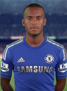Picture of Ryan Bertrand
