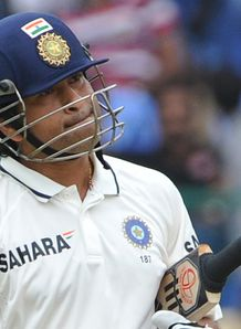 Tendulkar backed to find form