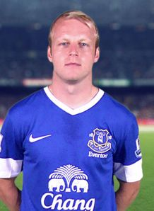 Picture of Steven Naismith