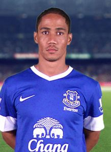 Picture of Steven Pienaar