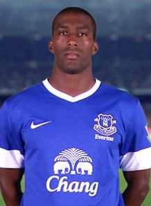 Picture of Sylvain Distin