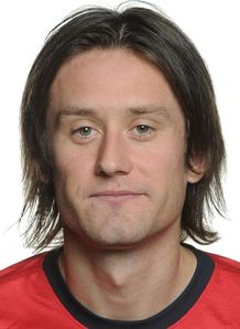 Picture of Tomas Rosicky