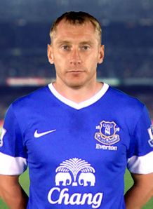 Picture of Tony Hibbert