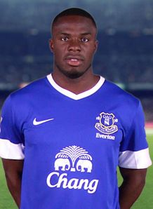 Picture of Victor Anichebe