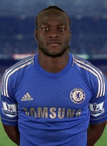 Picture of Victor Moses