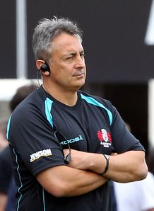 Gloucester chief Nigel Davies delighted with Leicester triumph