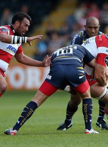 Worcester v Gloucester Will James