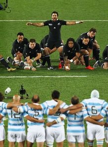 all blacks v pumas 2011 RWC