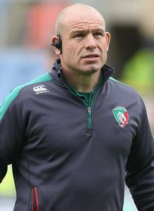 Heineken Cup: Leicester boss Richard Cockerill reacts to his side's victory over Ospreys