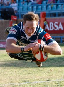 Richard Lawson griquas