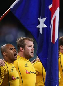 genia wallabies anthem