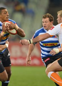 Marcel Brache western province