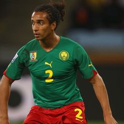 Assou-Ekotto: Wants to be a regular