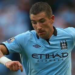 Kolarov: Determined