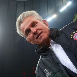 Heynckes: Wants more of the same