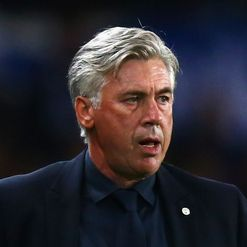 Ancelotti: Pleased with PSG