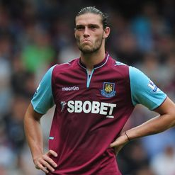 Carroll: Not Fergie's type