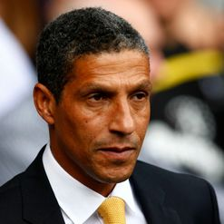 Hughton: Canaries on the up