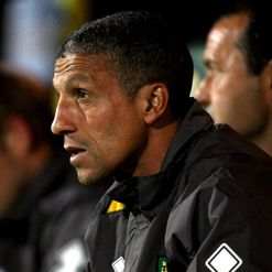 Hughton: Harsh penalties