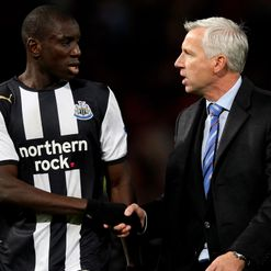 Ba & Pardew: Saying goodbye?