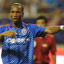 Drogba: Permission denied