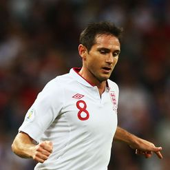 Lampard: On the scoresheet again