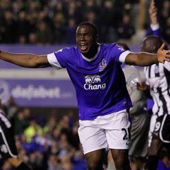 Anichebe: Back with a bang
