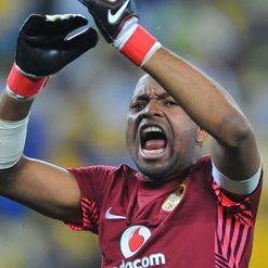 Khune: Rallies senior members