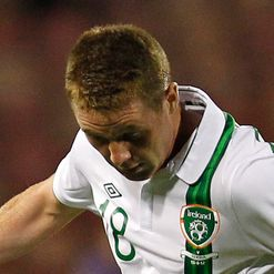 James McCarthy: Hoping for Republic victory on Wednesday