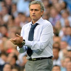 Mourinho: To bring back stars