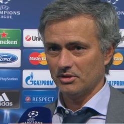 Mourinho: Mixed emotions