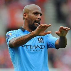 Maicon: City getting there