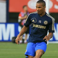 Malouda: On his way out
